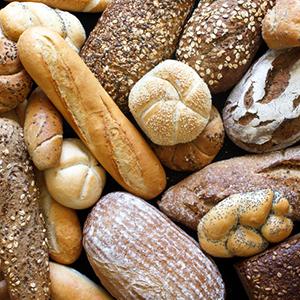 Замразени хлебчета и хляб